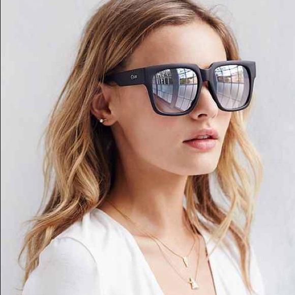 d96a8992c30b0 Quay  On the Prowl  sunglasses. M 5a73b8b484b5ceedd0bce5c1
